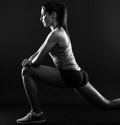 Corsi Fitness Stretching e potenziamento