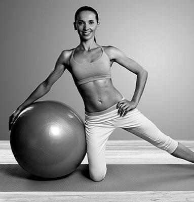 Corsi Fitness Pilates
