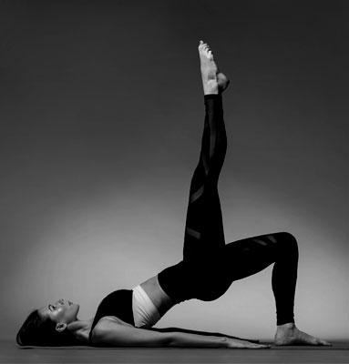 Corsi Postural Training