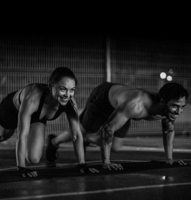 Corsi Fitness Cross Cardio